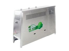 全自动-燃气热水机组