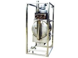 商用燃气-节能挂墙式蒸汽机