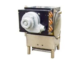 商用燃气-节能卧式蒸汽机产品